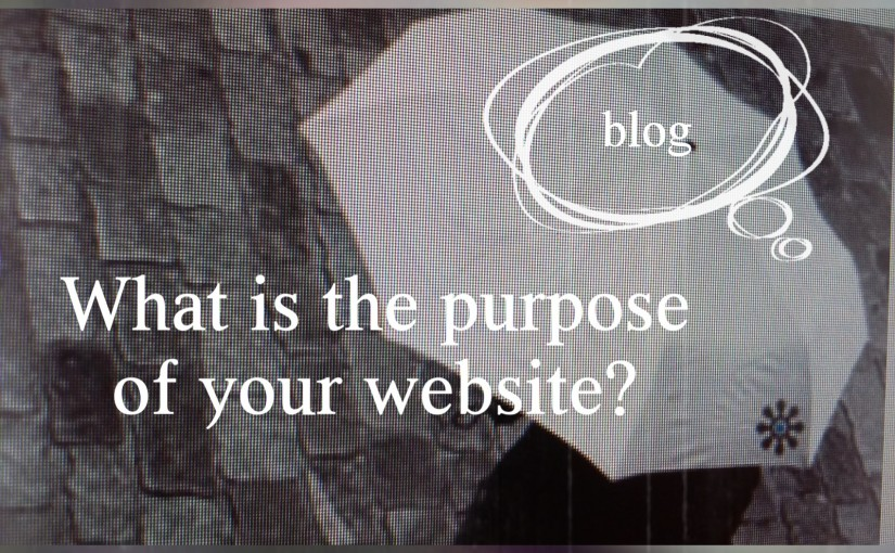 What is the purpose of your website?