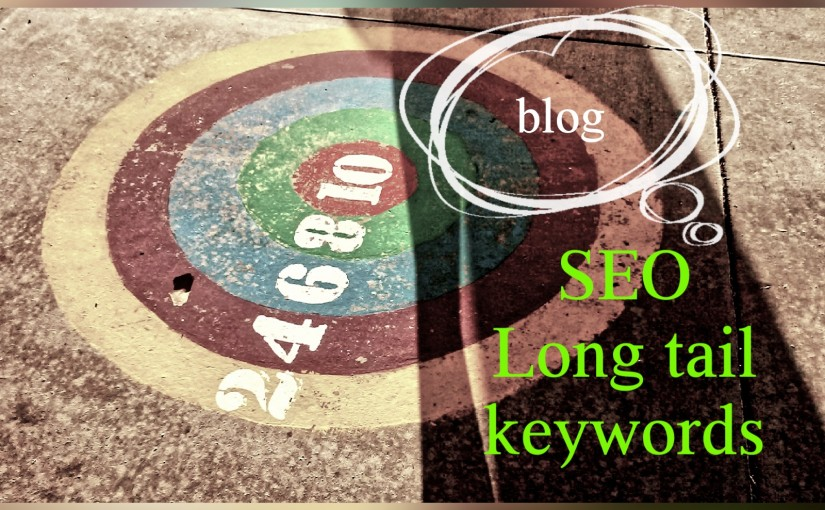 SEO benefits of long tail keywords