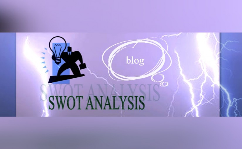 SEO matters – is it time for a SWOT analysis?