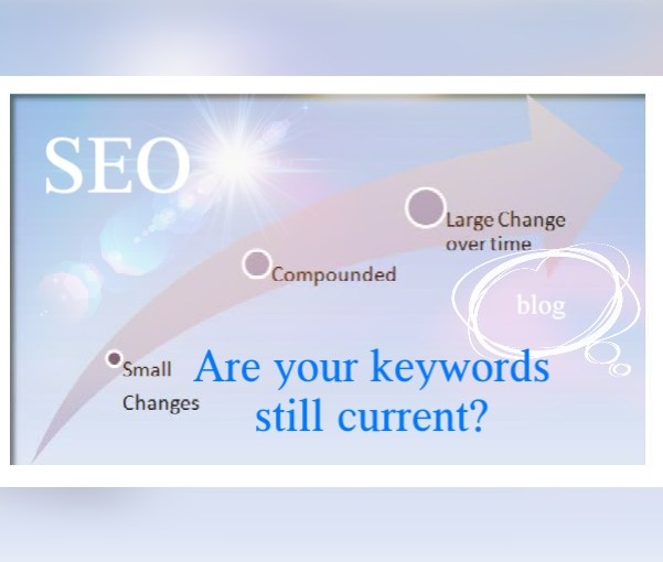 Is It Time To Review Your SEO Keywords?