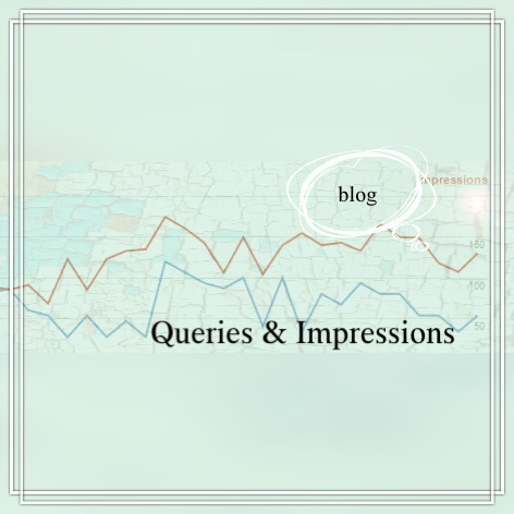 SEO – Making the most of Impressions data