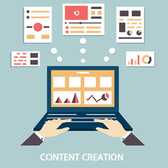 optimized content creation denver